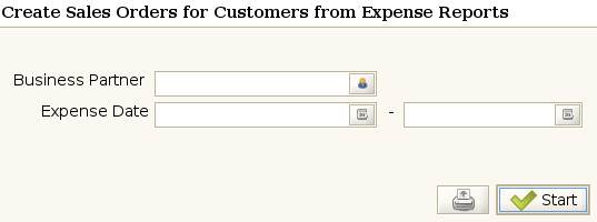 Create Sales Orders from Expense - Process (iDempiere 1.0.0).png