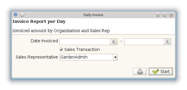 Daily Invoice - Report (iDempiere 1.0.0).png