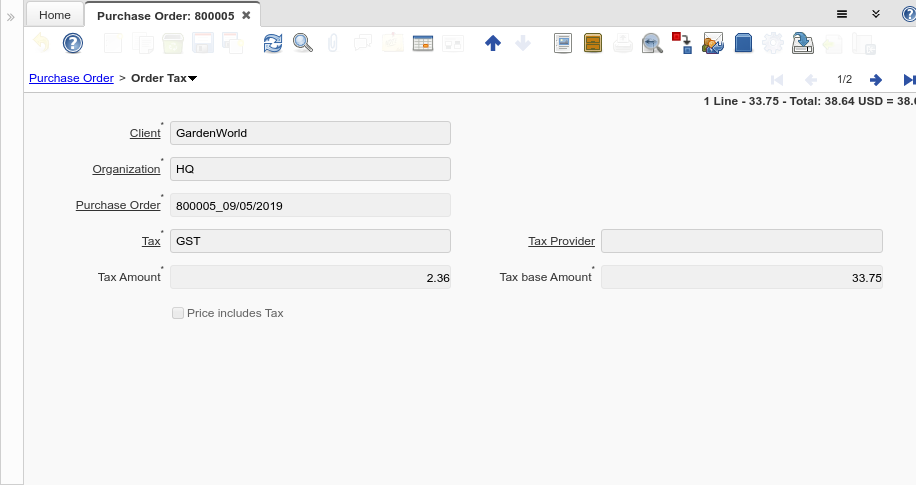 Purchase Order - Order Tax - Window (iDempiere 1.0.0).png